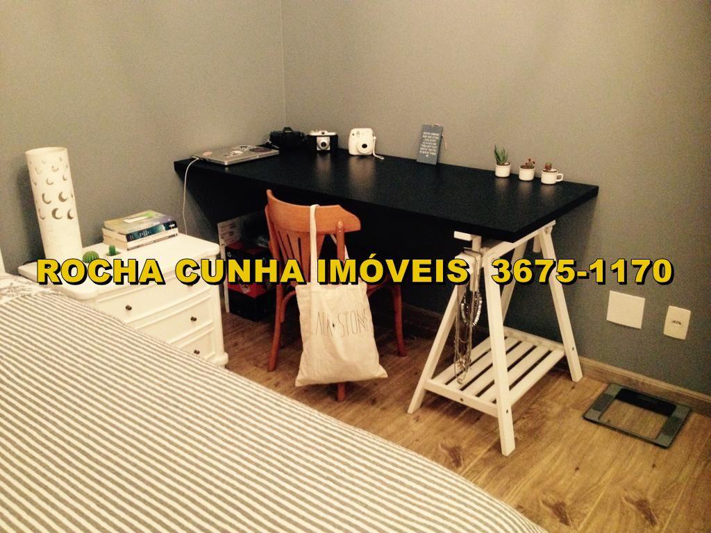 Apartamento À Venda - Barra Funda - São Paulo - SP - VENDA0700 - 3