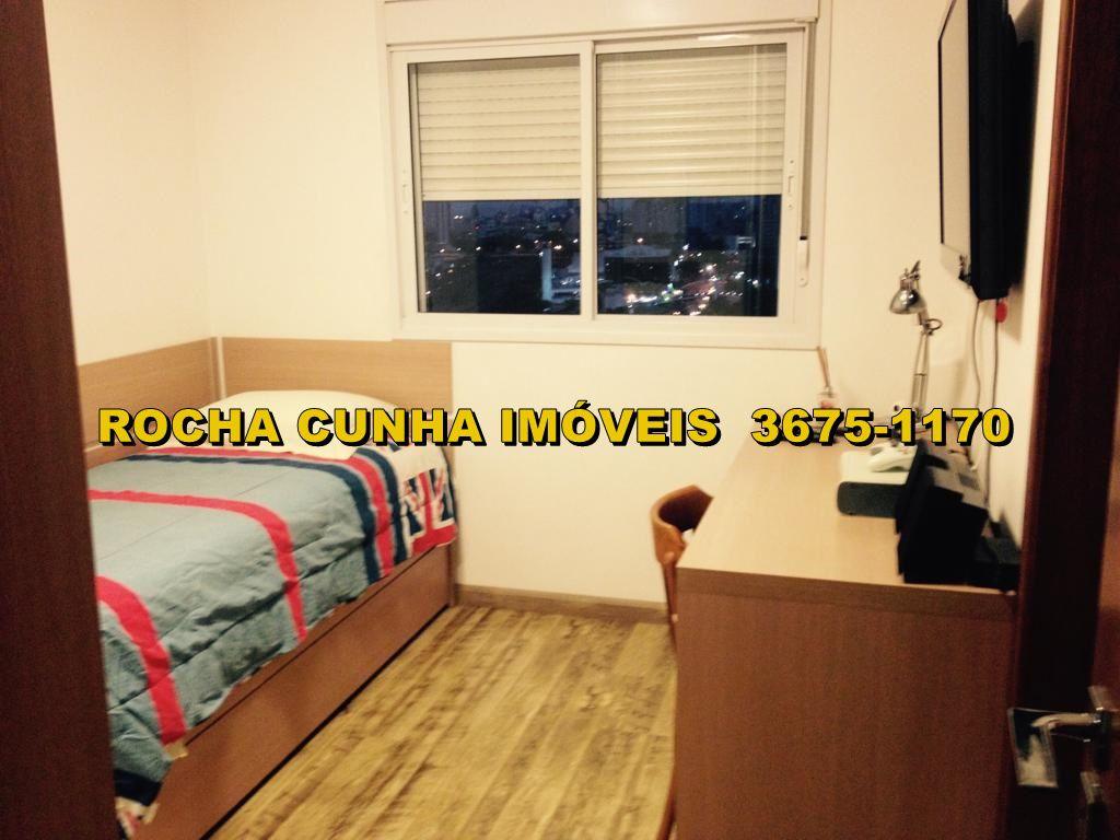 Apartamento À Venda - Barra Funda - São Paulo - SP - VENDA0700 - 4