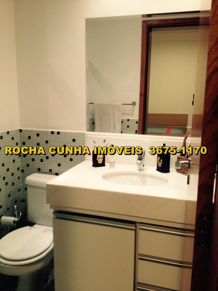 Apartamento À Venda - Barra Funda - São Paulo - SP - VENDA0700 - 5