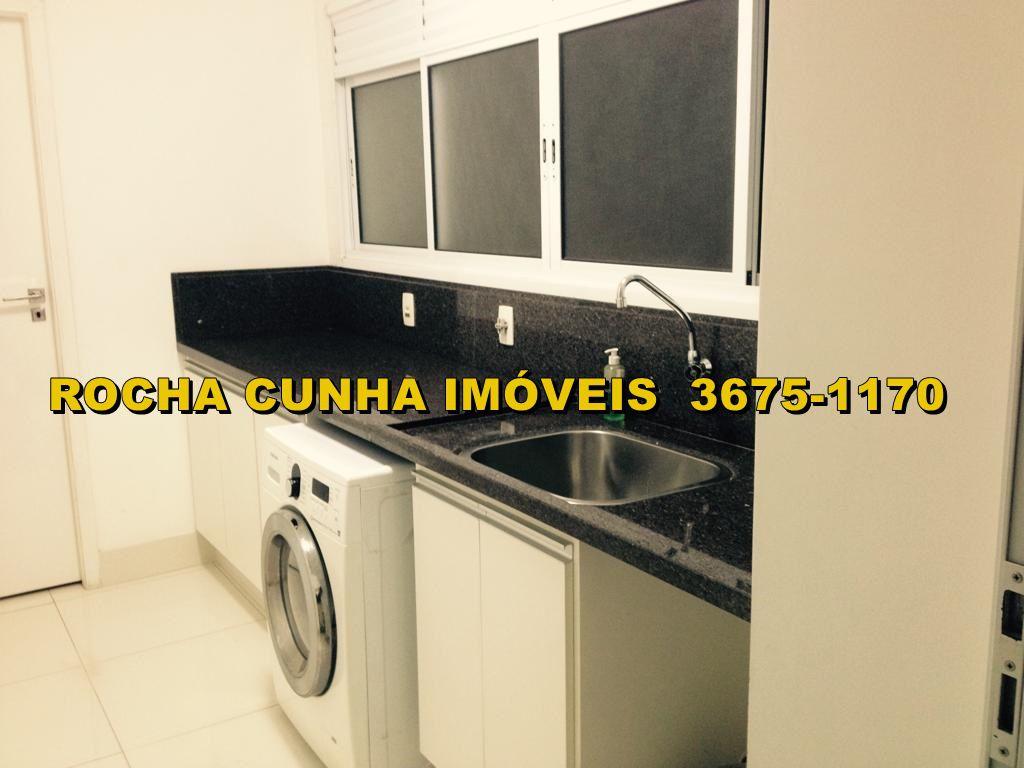 Apartamento À Venda - Barra Funda - São Paulo - SP - VENDA0700 - 8