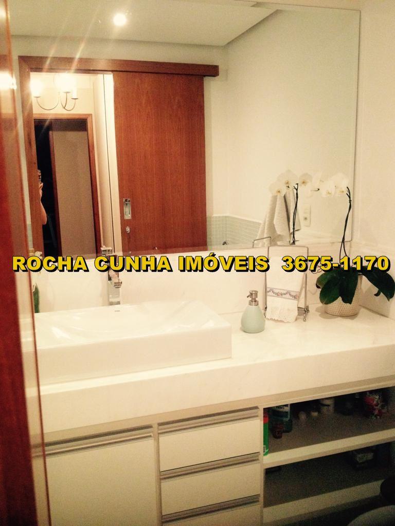 Apartamento À Venda - Barra Funda - São Paulo - SP - VENDA0700 - 9