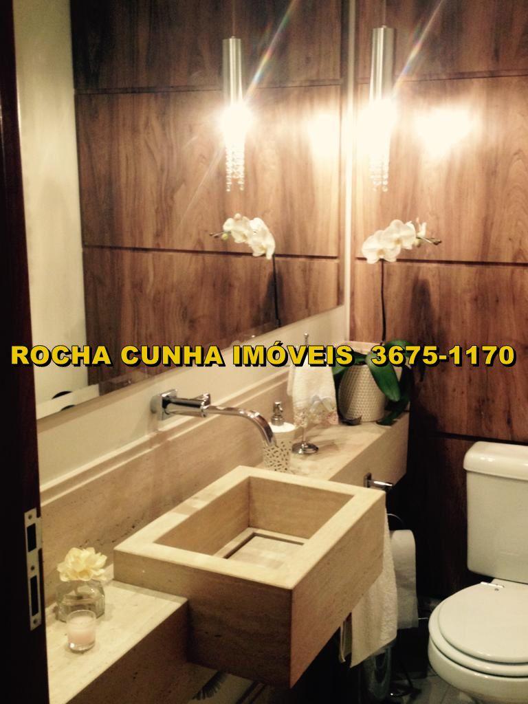 Apartamento À Venda - Barra Funda - São Paulo - SP - VENDA0700 - 13