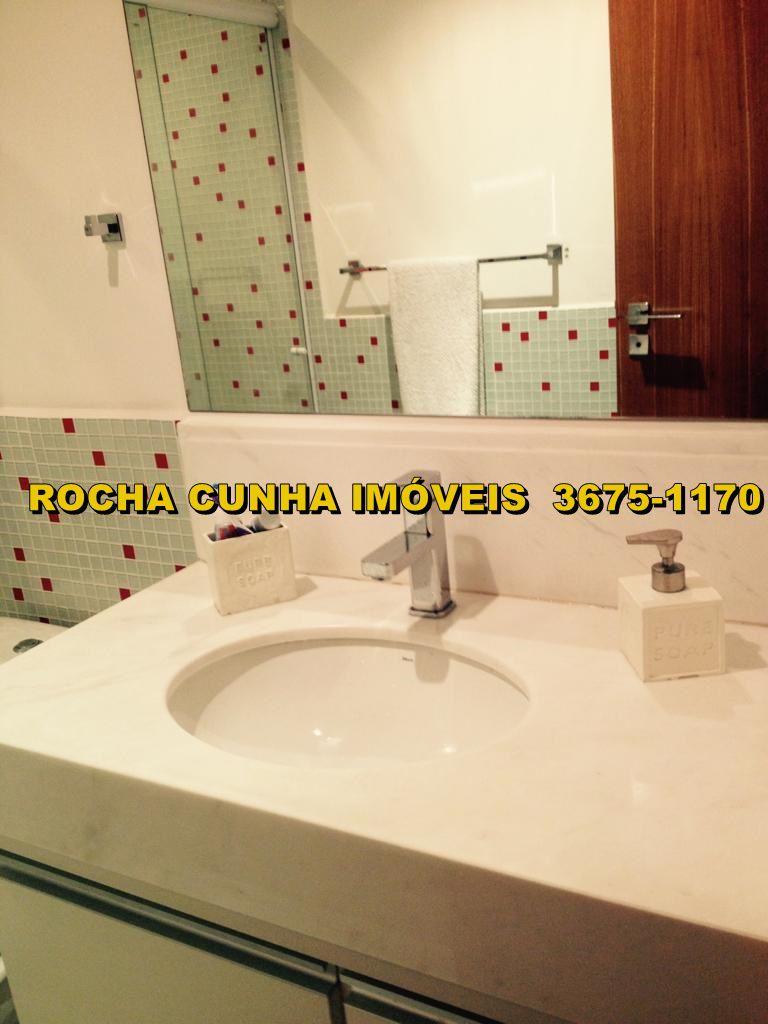 Apartamento À Venda - Barra Funda - São Paulo - SP - VENDA0700 - 17