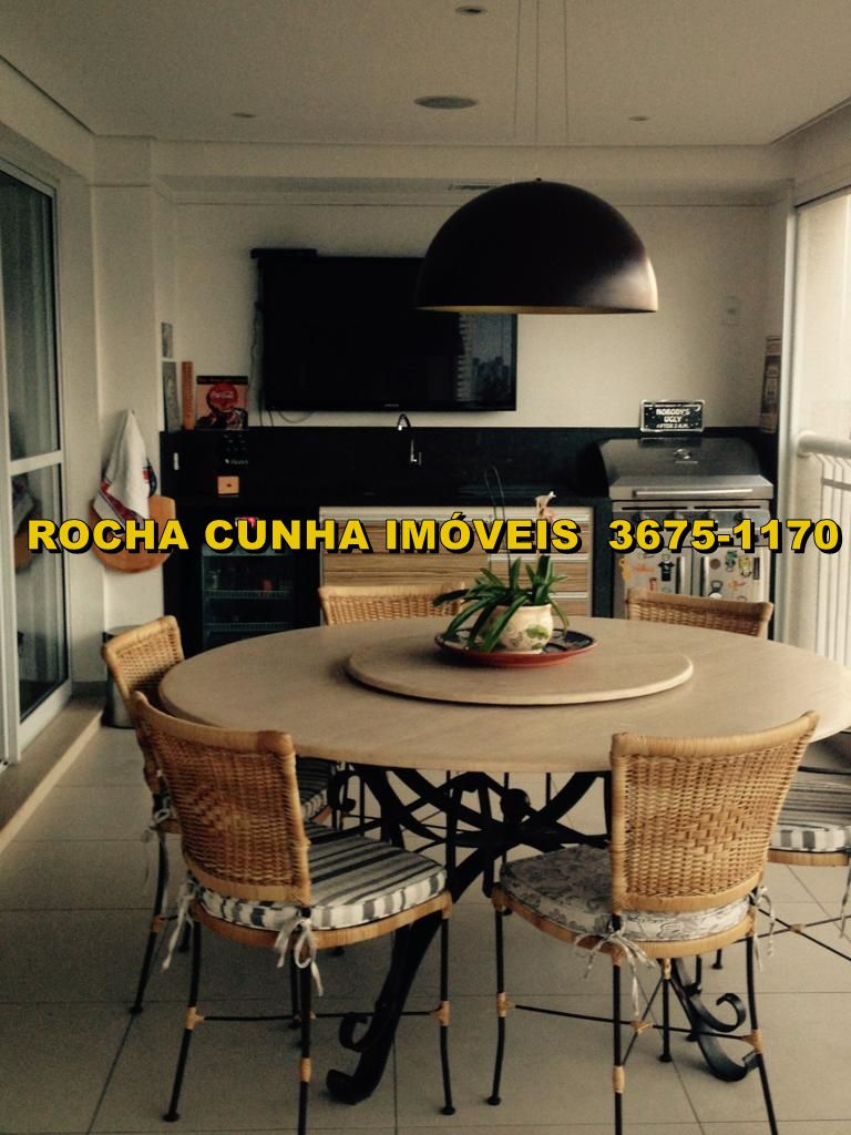 Apartamento À Venda - Barra Funda - São Paulo - SP - VENDA0700 - 21