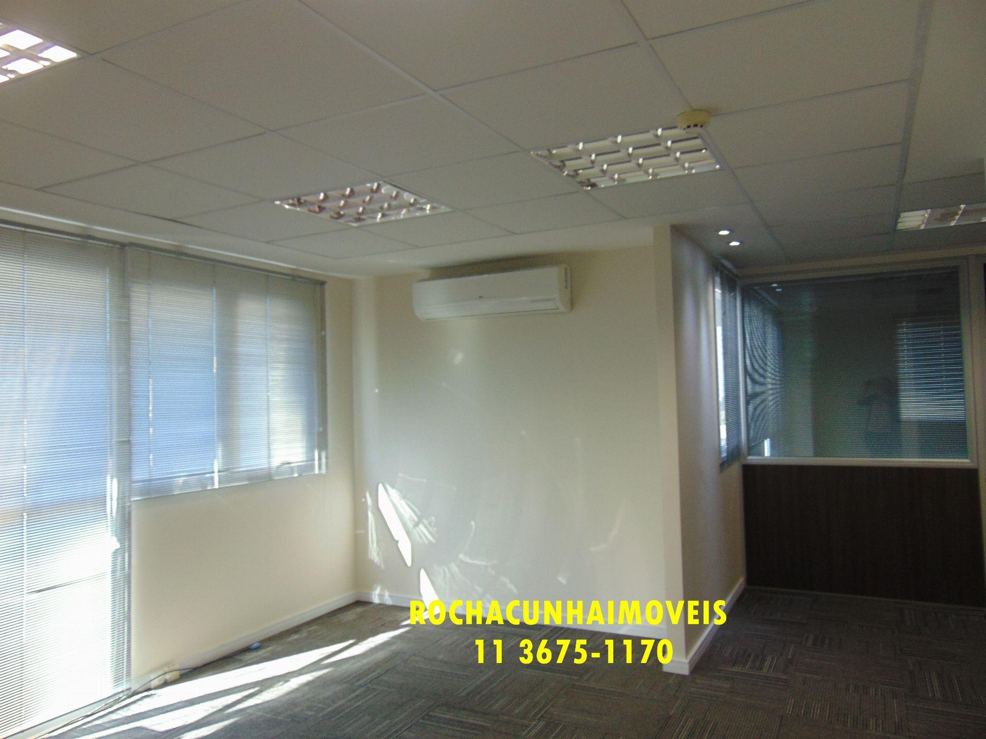 Sala Comercial Para Alugar - Vila Pompéia - São Paulo - SP - SALA0005 - 4
