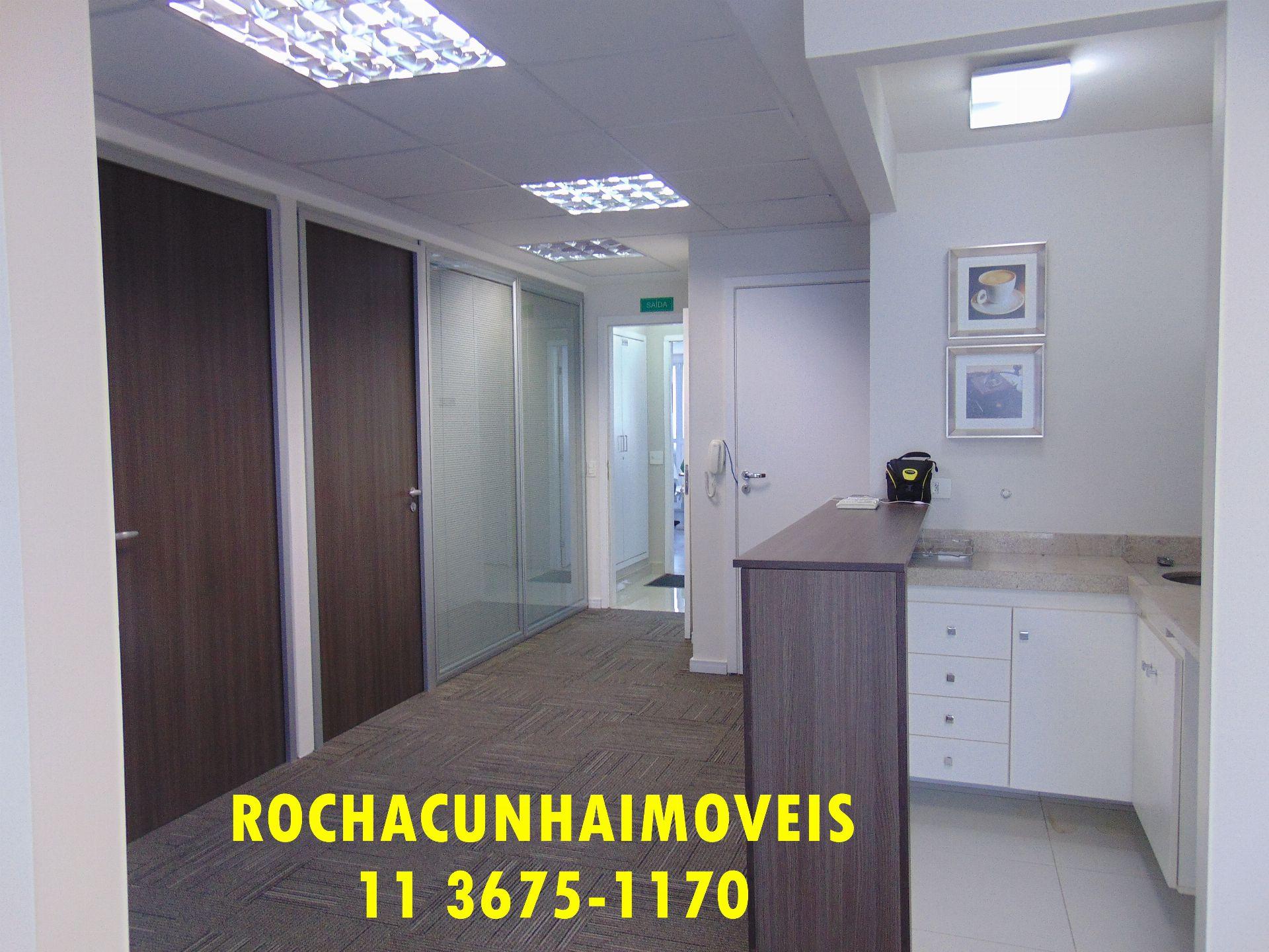 Sala Comercial Para Alugar - Vila Pompéia - São Paulo - SP - SALA0005 - 5