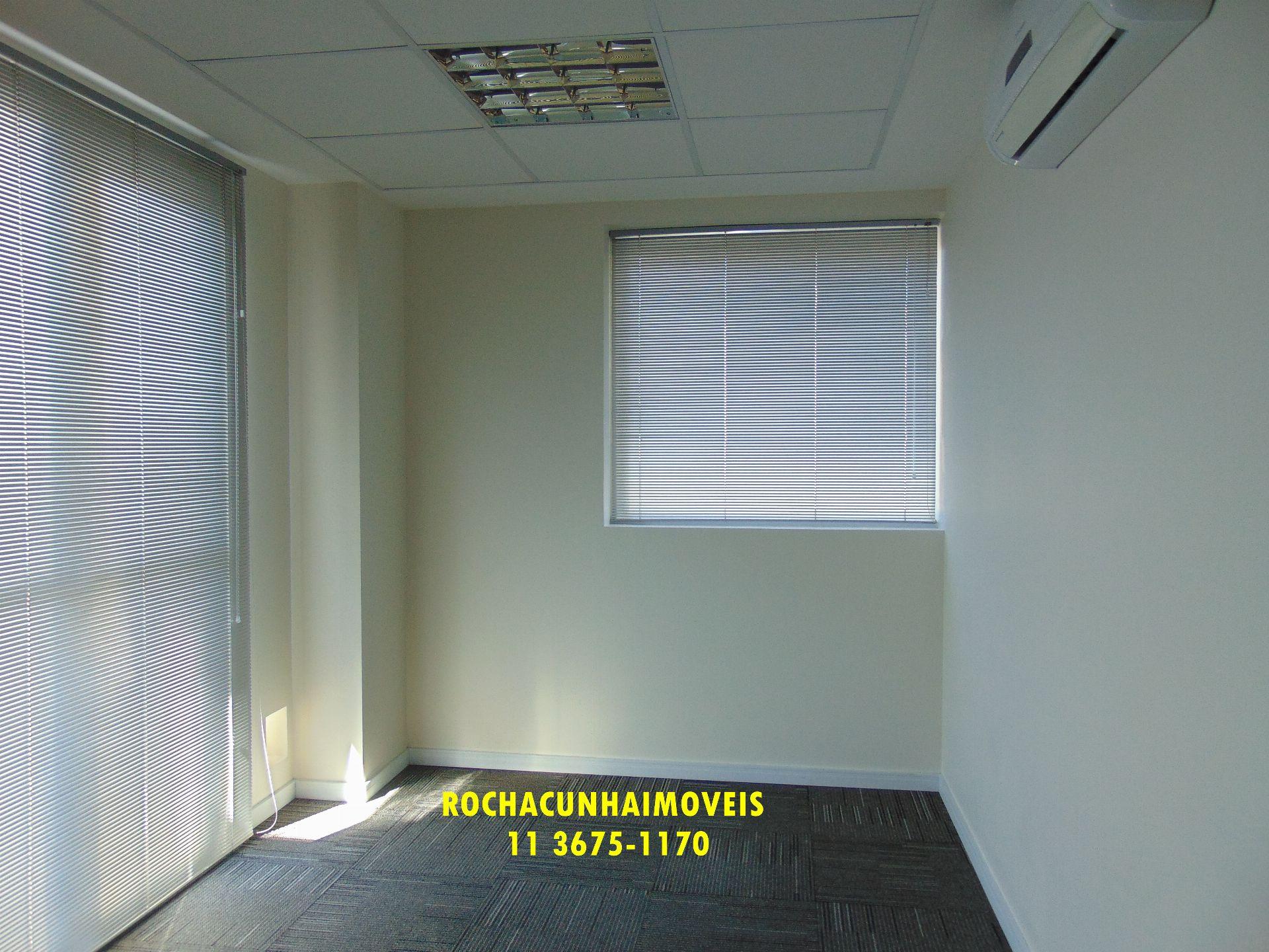Sala Comercial Para Alugar - Vila Pompéia - São Paulo - SP - SALA0005 - 6