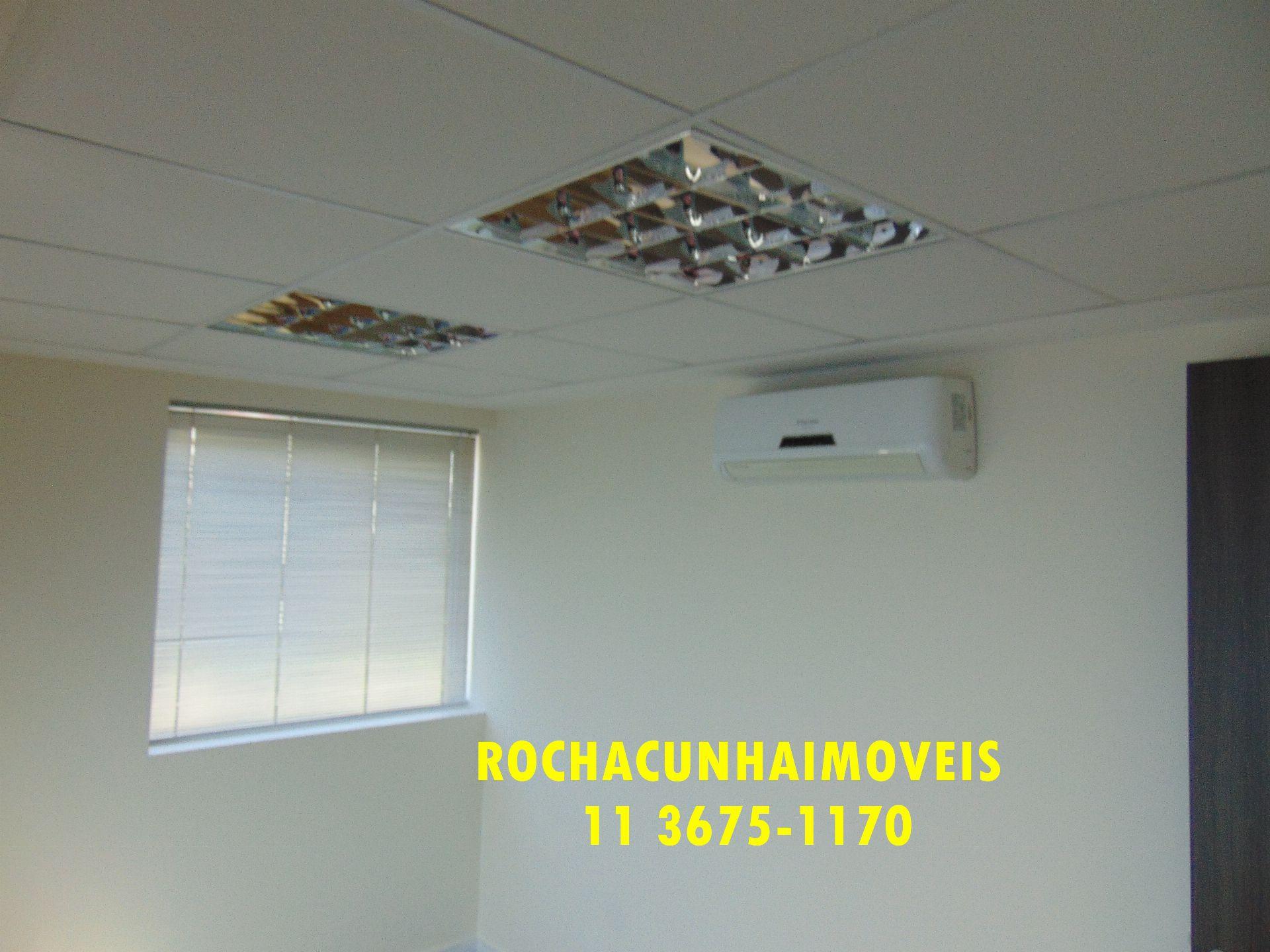 Sala Comercial Para Alugar - Vila Pompéia - São Paulo - SP - SALA0005 - 7