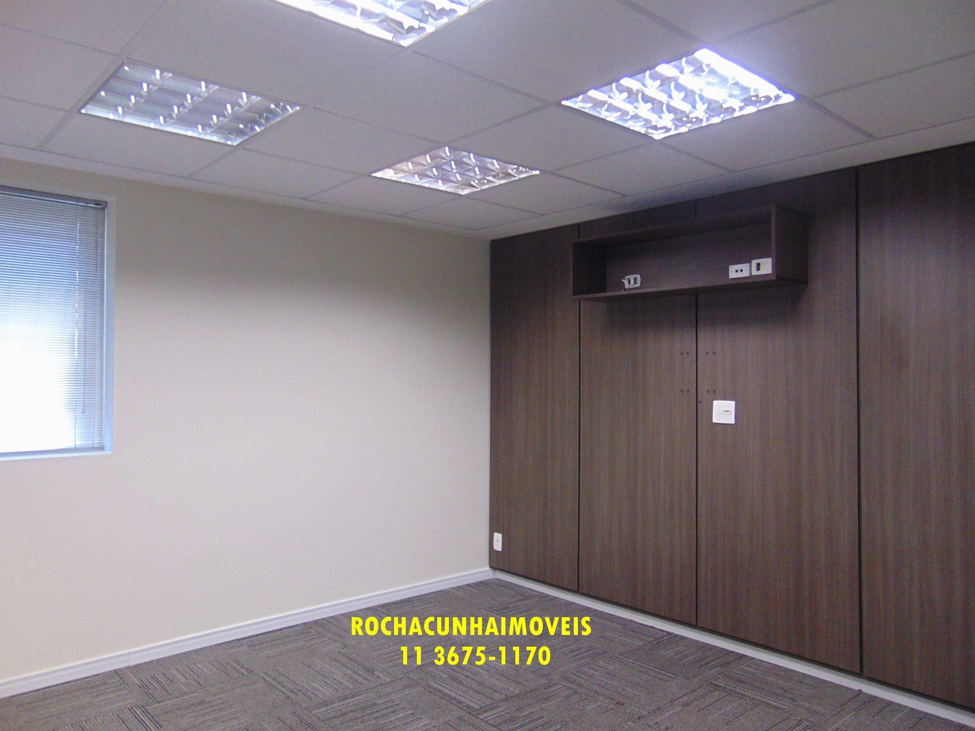 Sala Comercial Para Alugar - Vila Pompéia - São Paulo - SP - SALA0005 - 8