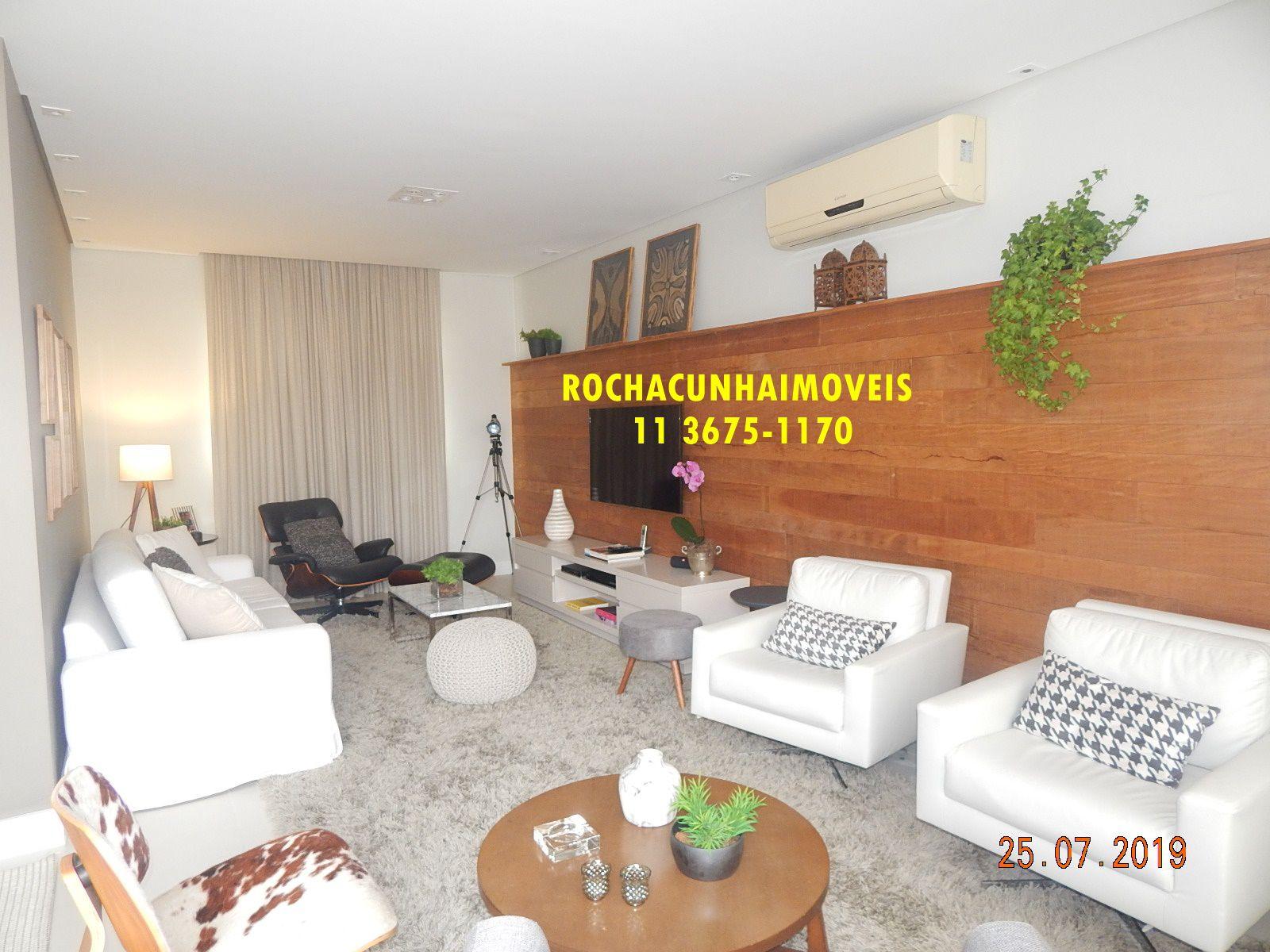 Cobertura Perdizes, São Paulo, SP À Venda, 3 Quartos, 187m² - VENDA1919 - 8