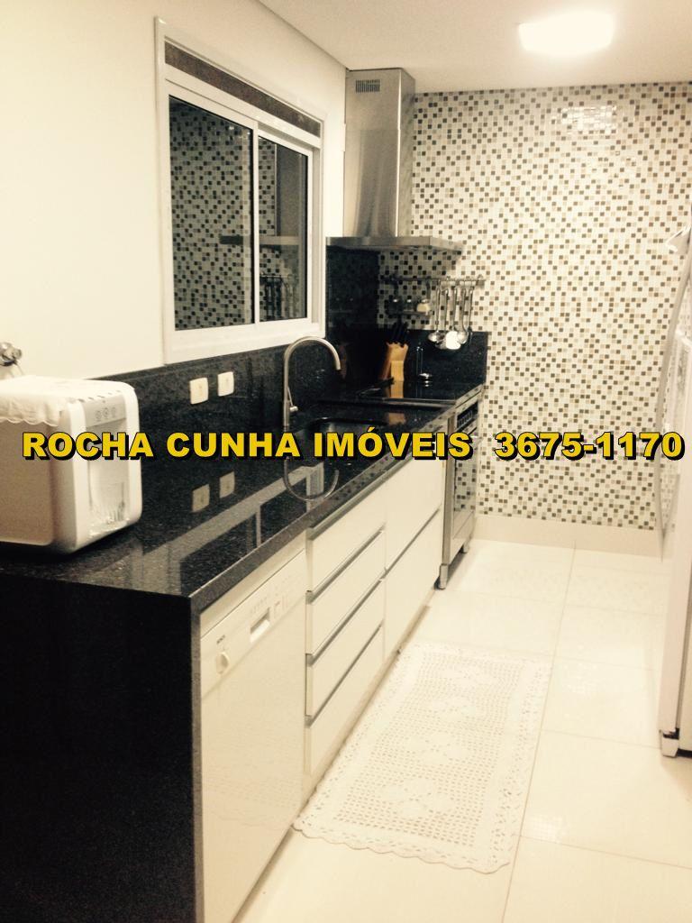 Apartamento 3 quartos à venda São Paulo,SP - R$ 1.600.000 - VENDA7325 - 11