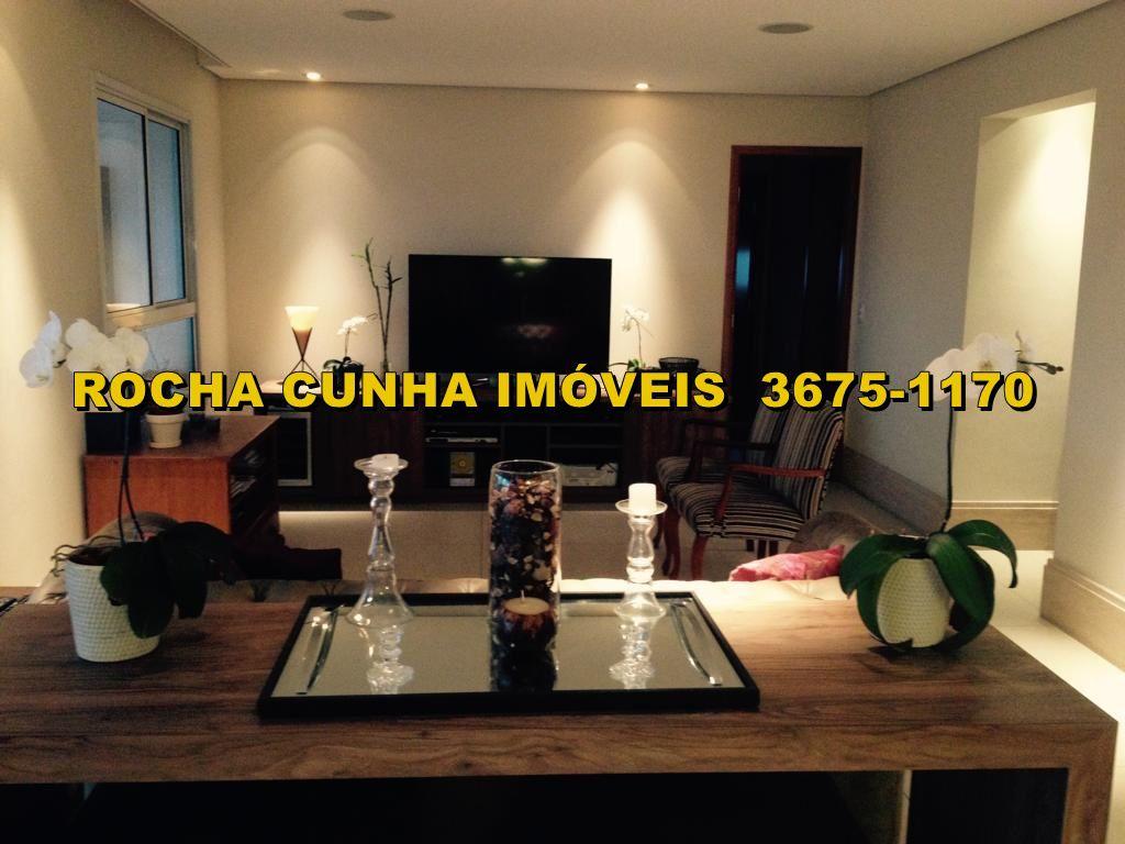 Apartamento 3 quartos à venda São Paulo,SP - R$ 1.600.000 - VENDA7325 - 18