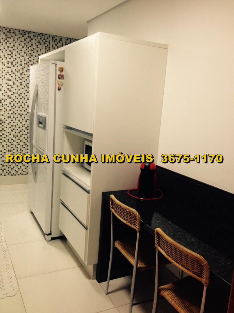 Apartamento 3 quartos à venda São Paulo,SP - R$ 1.600.000 - VENDA7325 - 20