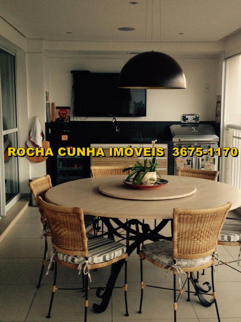 Apartamento 3 quartos à venda São Paulo,SP - R$ 1.600.000 - VENDA7325 - 21