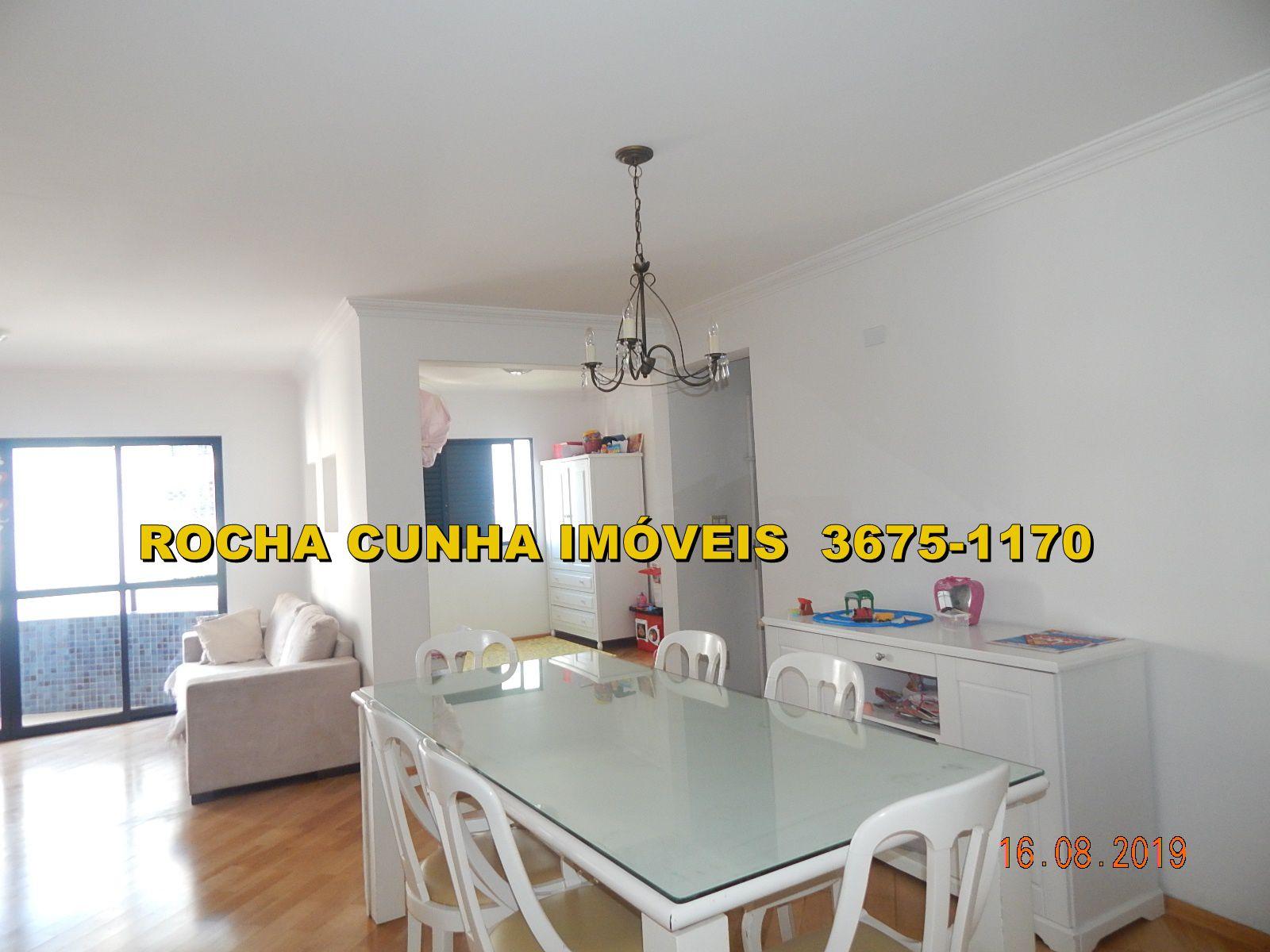 Apartamento Para Alugar - Perdizes - São Paulo - SP - LOCA330 - 1