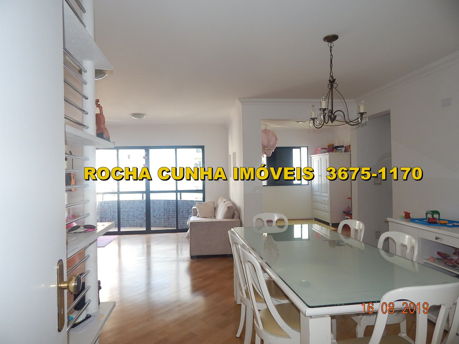 Apartamento Para Alugar - Perdizes - São Paulo - SP - LOCA330 - 2