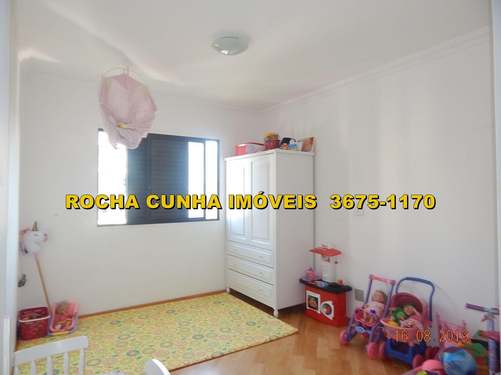Apartamento Para Alugar - Perdizes - São Paulo - SP - LOCA330 - 3