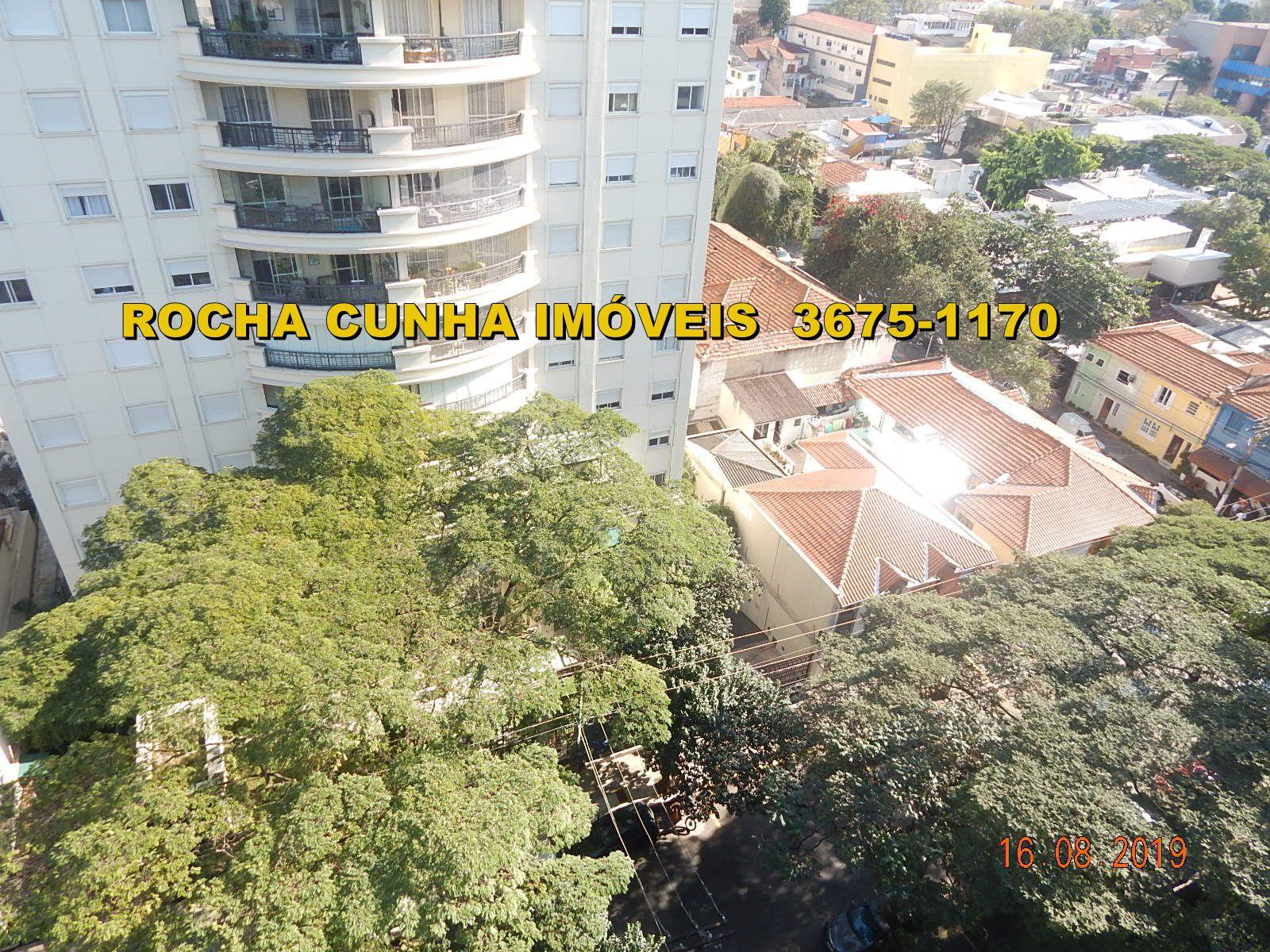 Apartamento Para Alugar - Perdizes - São Paulo - SP - LOCA330 - 4