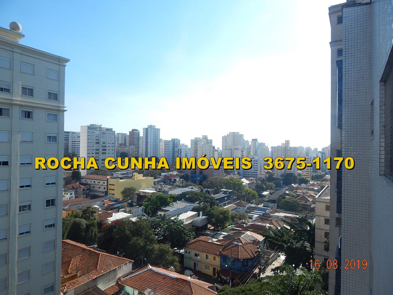 Apartamento Para Alugar - Perdizes - São Paulo - SP - LOCA330 - 5