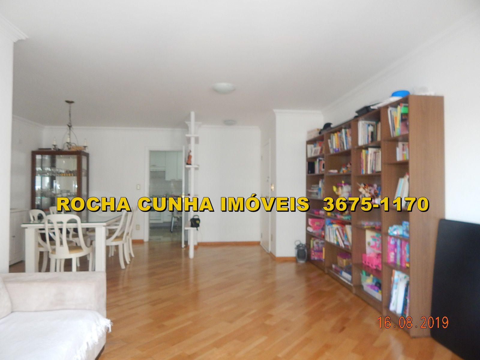 Apartamento Para Alugar - Perdizes - São Paulo - SP - LOCA330 - 6