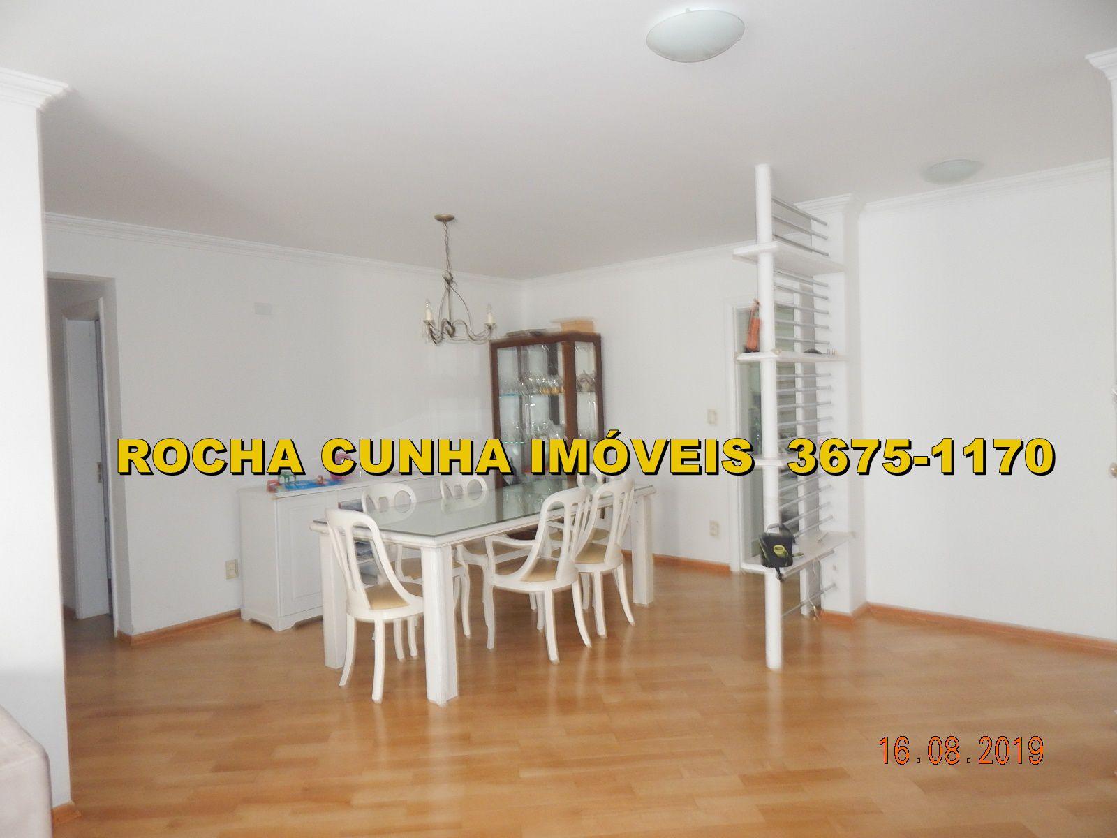 Apartamento Para Alugar - Perdizes - São Paulo - SP - LOCA330 - 7