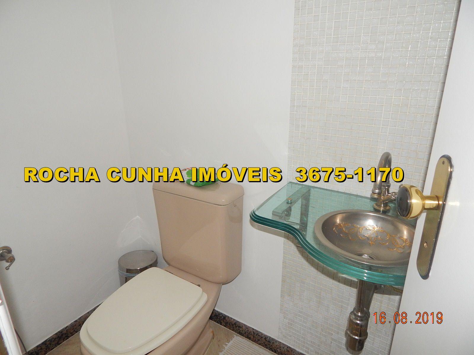Apartamento Para Alugar - Perdizes - São Paulo - SP - LOCA330 - 8