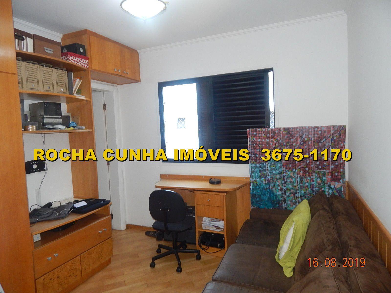 Apartamento Para Alugar - Perdizes - São Paulo - SP - LOCA330 - 9