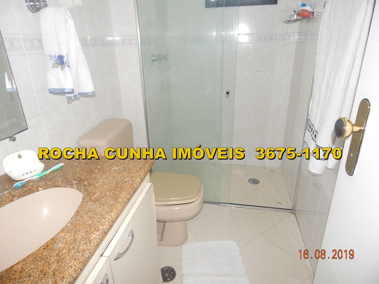Apartamento Para Alugar - Perdizes - São Paulo - SP - LOCA330 - 10