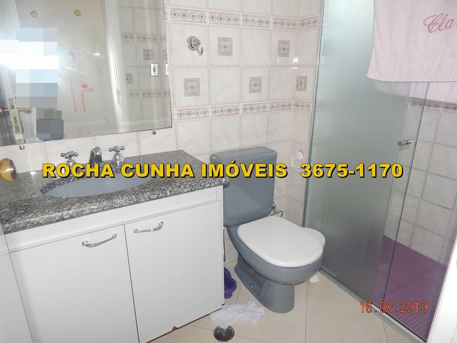 Apartamento Para Alugar - Perdizes - São Paulo - SP - LOCA330 - 12