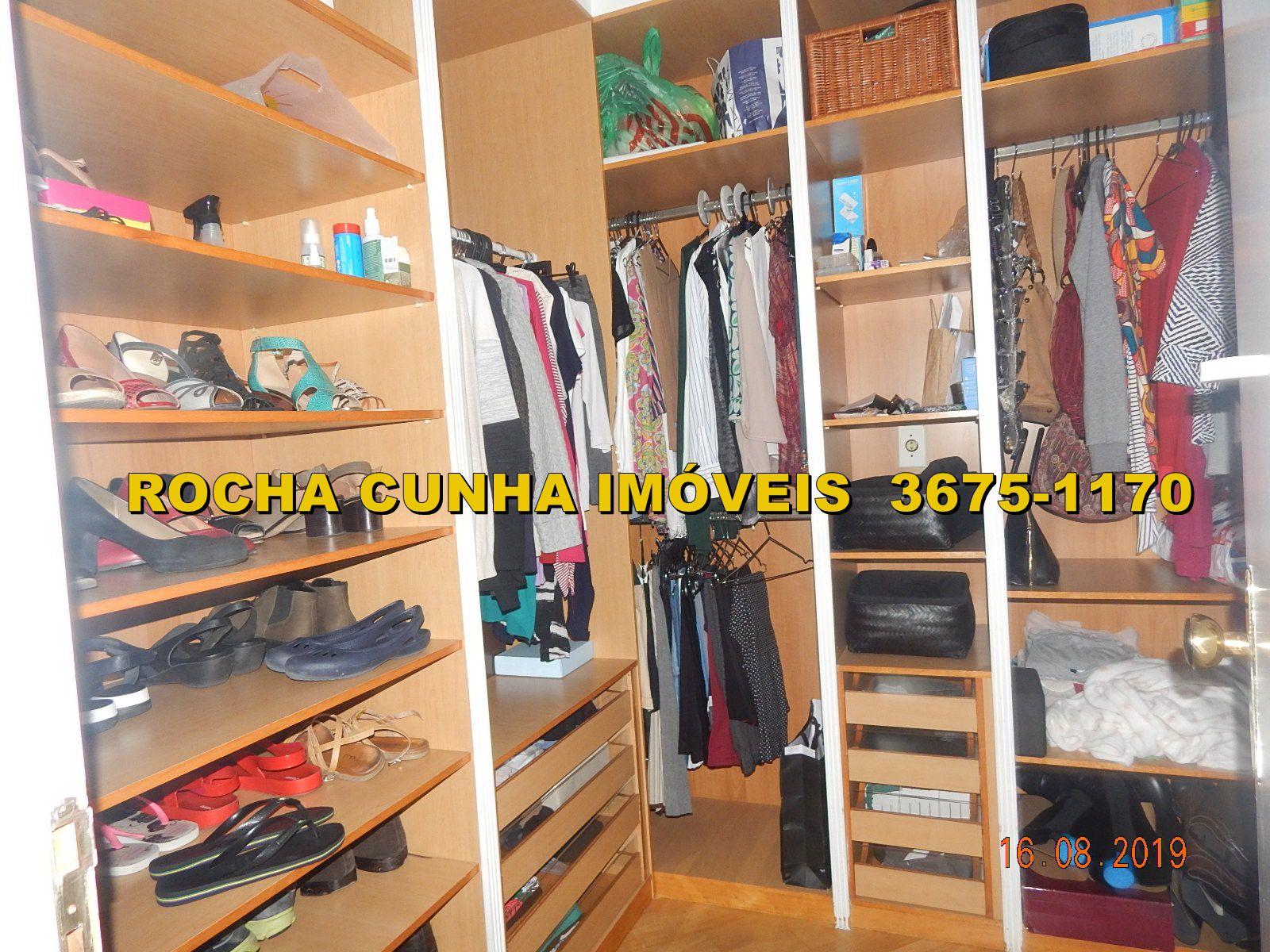 Apartamento Para Alugar - Perdizes - São Paulo - SP - LOCA330 - 14