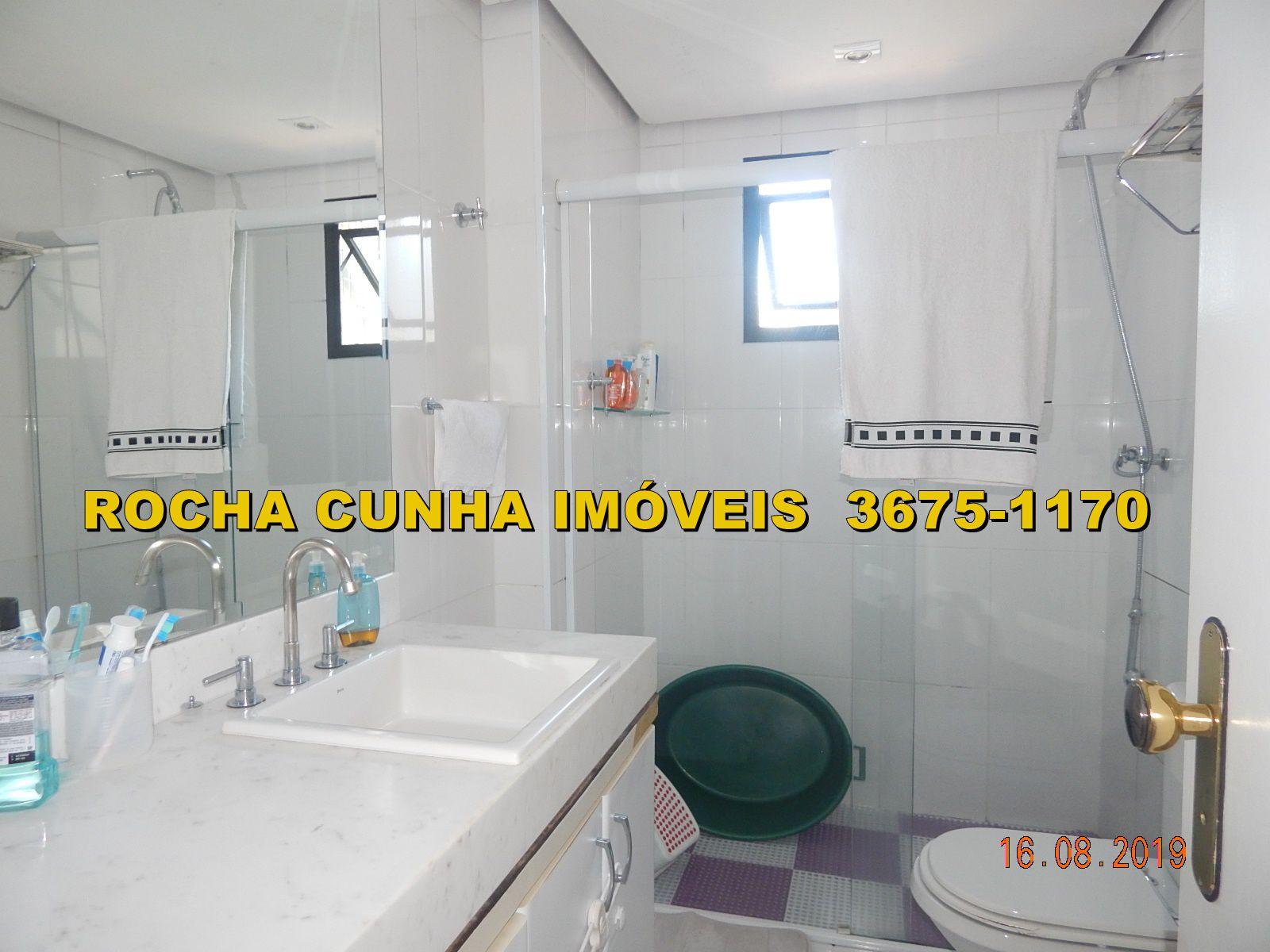 Apartamento Para Alugar - Perdizes - São Paulo - SP - LOCA330 - 15