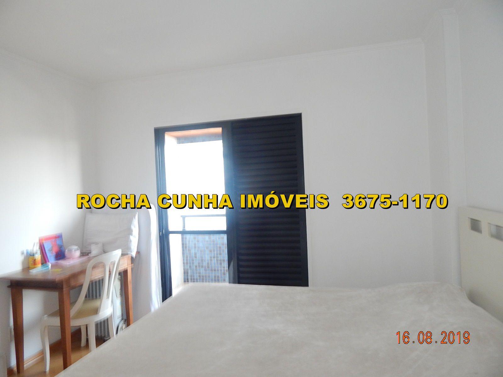 Apartamento Para Alugar - Perdizes - São Paulo - SP - LOCA330 - 16