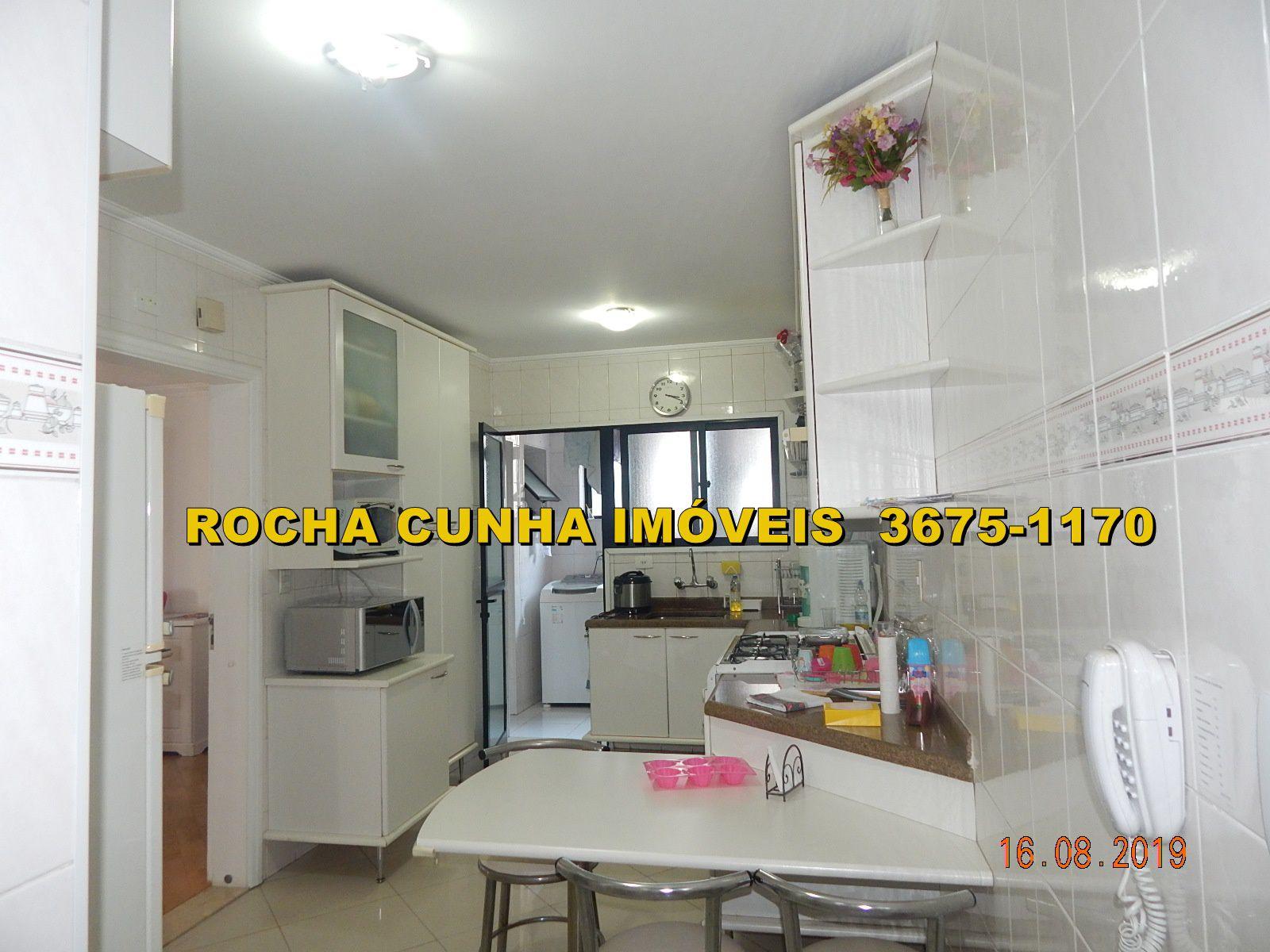 Apartamento Para Alugar - Perdizes - São Paulo - SP - LOCA330 - 17