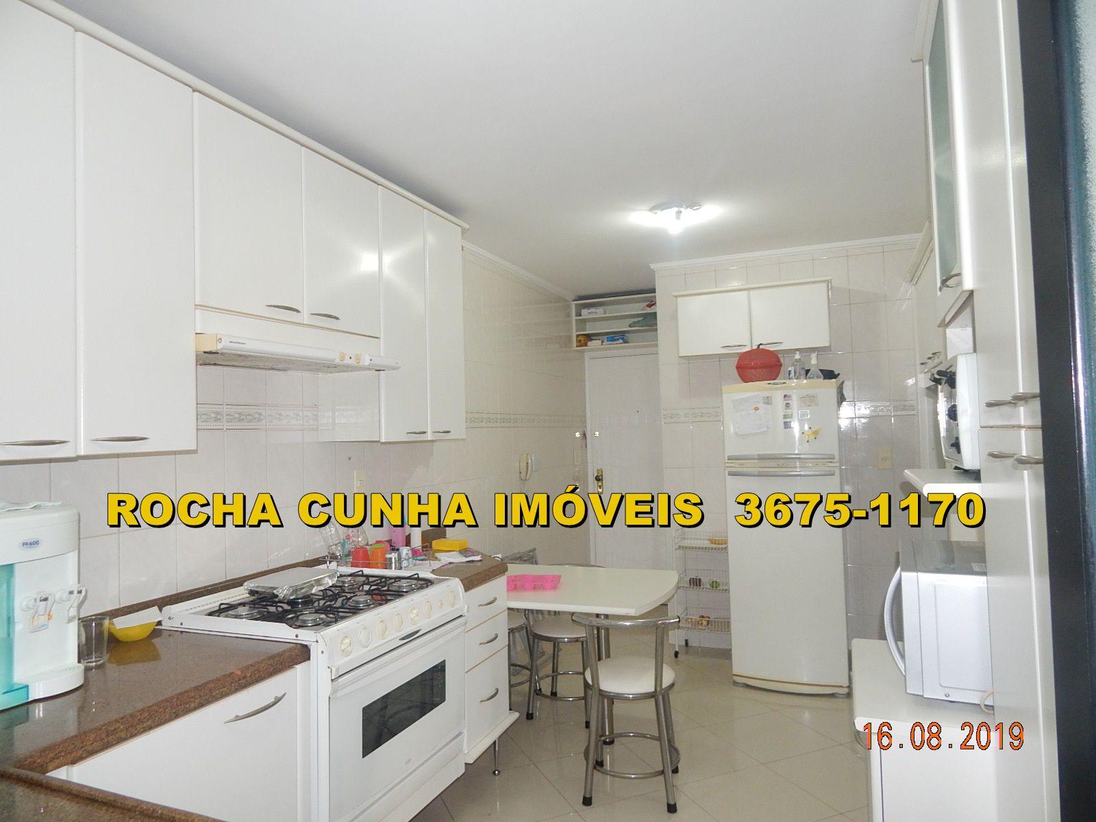 Apartamento Para Alugar - Perdizes - São Paulo - SP - LOCA330 - 18
