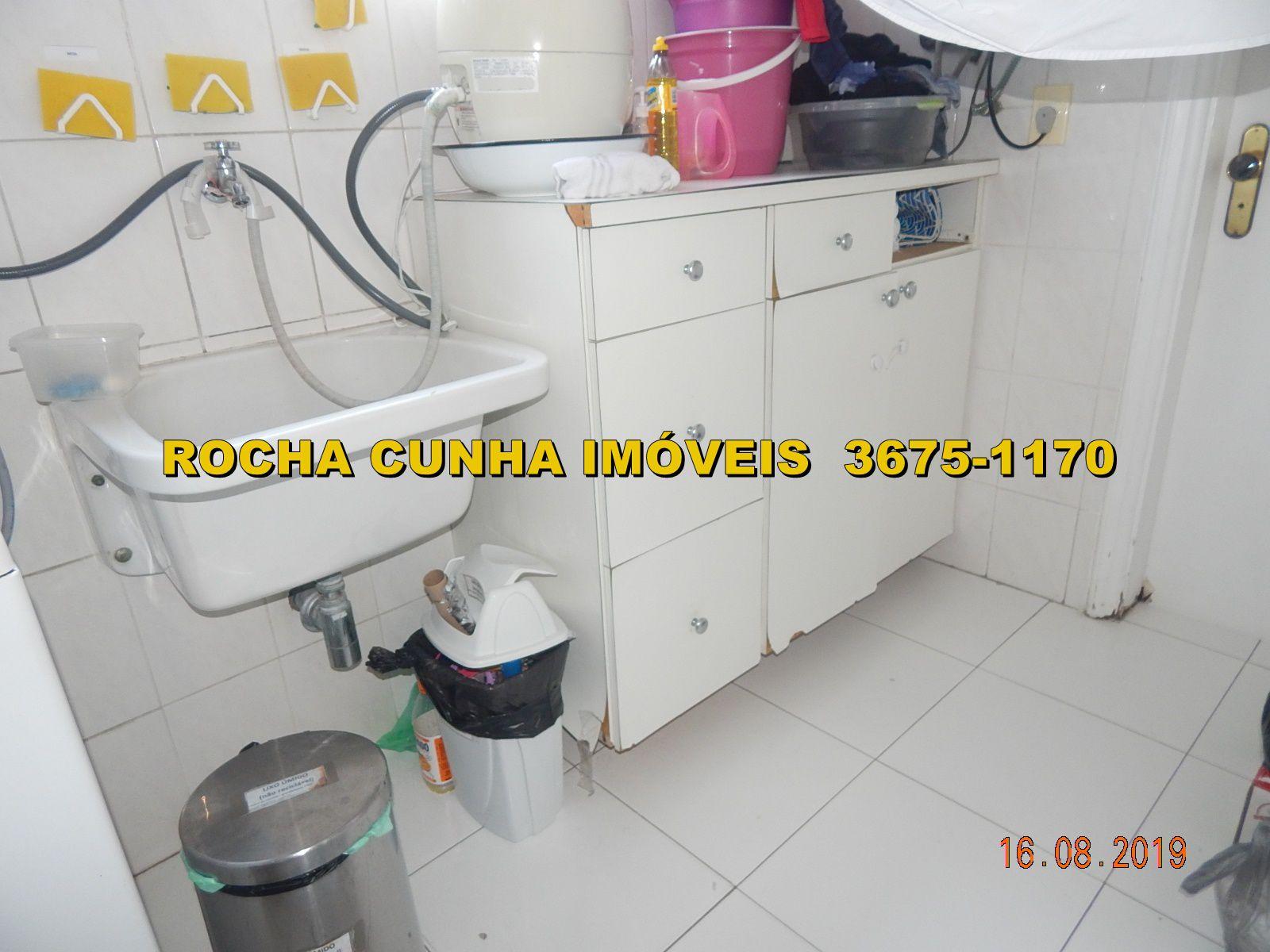 Apartamento Para Alugar - Perdizes - São Paulo - SP - LOCA330 - 19