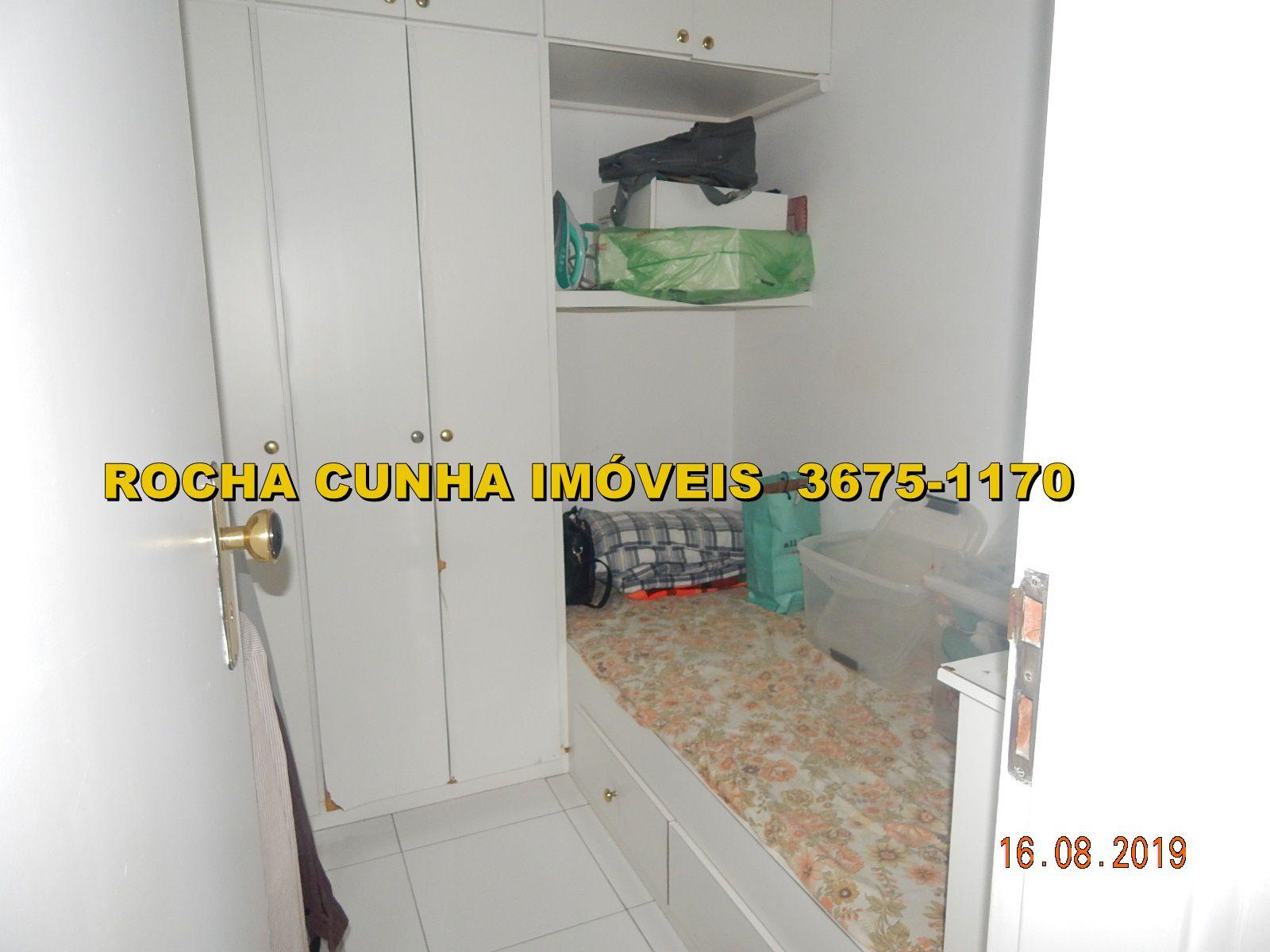 Apartamento Para Alugar - Perdizes - São Paulo - SP - LOCA330 - 20