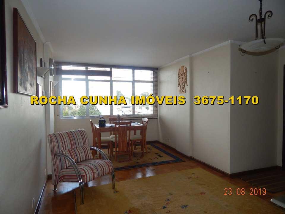 Apartamento Perdizes, São Paulo, SP À Venda, 2 Quartos, 90m² - VENDA0244 - 1