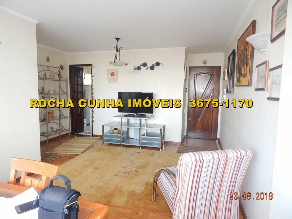 Apartamento Perdizes, São Paulo, SP À Venda, 2 Quartos, 90m² - VENDA0244 - 3