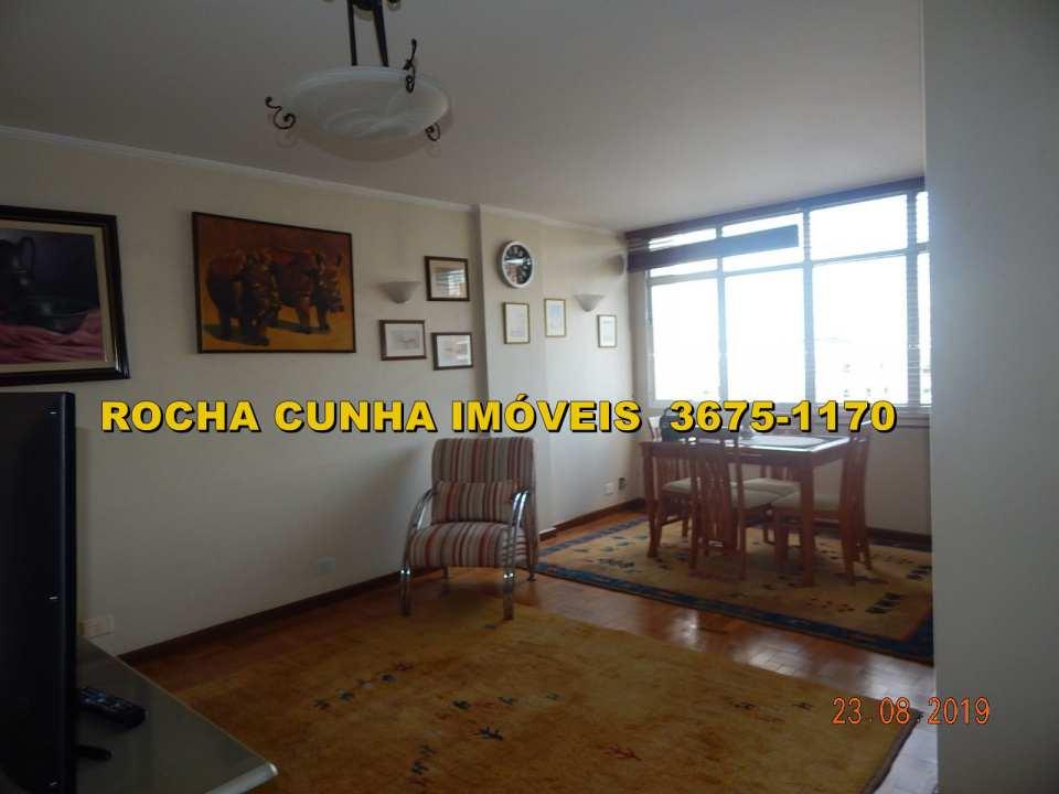 Apartamento Perdizes, São Paulo, SP À Venda, 2 Quartos, 90m² - VENDA0244 - 4