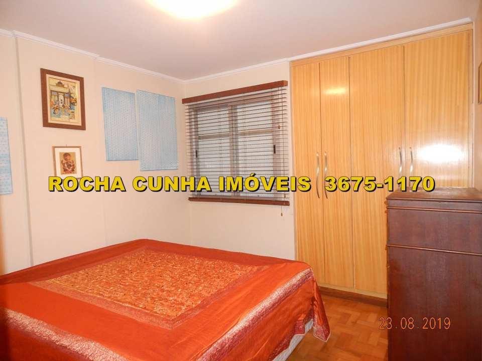 Apartamento Perdizes, São Paulo, SP À Venda, 2 Quartos, 90m² - VENDA0244 - 5