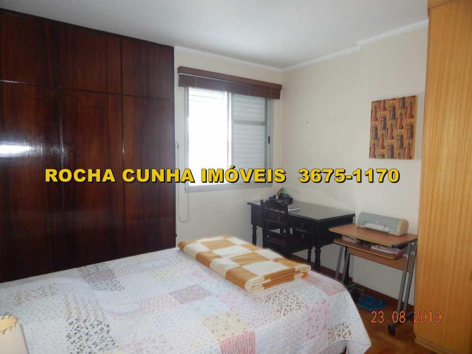 Apartamento Perdizes, São Paulo, SP À Venda, 2 Quartos, 90m² - VENDA0244 - 6