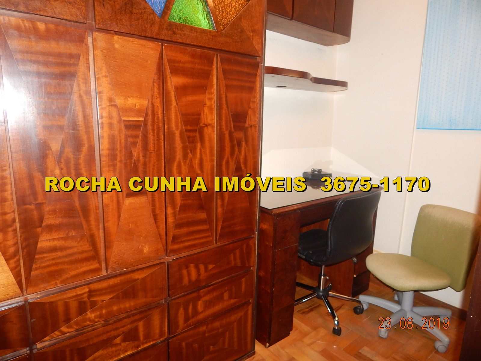 Apartamento Perdizes, São Paulo, SP À Venda, 2 Quartos, 90m² - VENDA0244 - 7