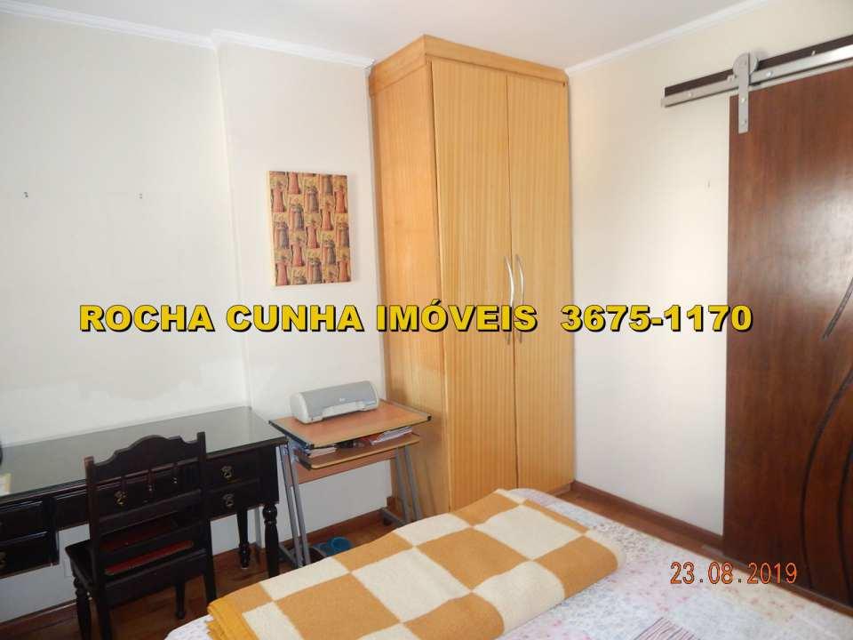 Apartamento Perdizes, São Paulo, SP À Venda, 2 Quartos, 90m² - VENDA0244 - 9