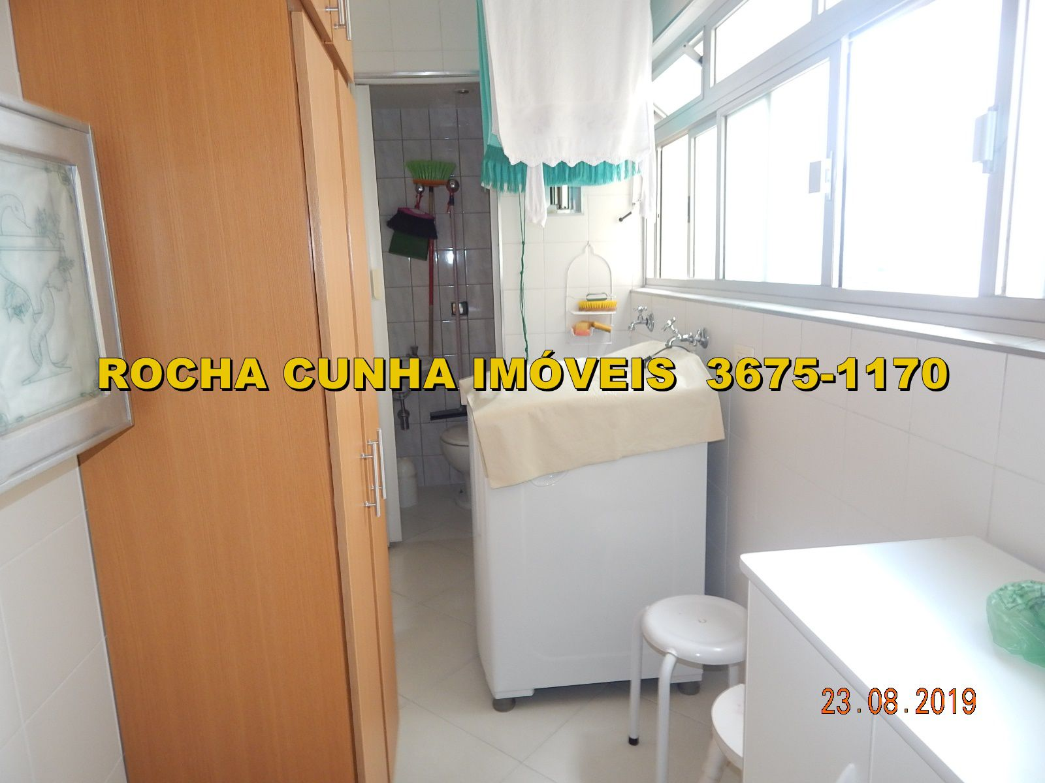 Apartamento Perdizes, São Paulo, SP À Venda, 2 Quartos, 90m² - VENDA0244 - 10