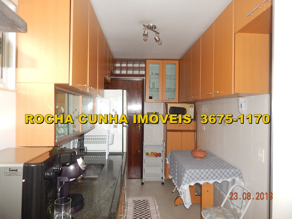 Apartamento Perdizes, São Paulo, SP À Venda, 2 Quartos, 90m² - VENDA0244 - 11