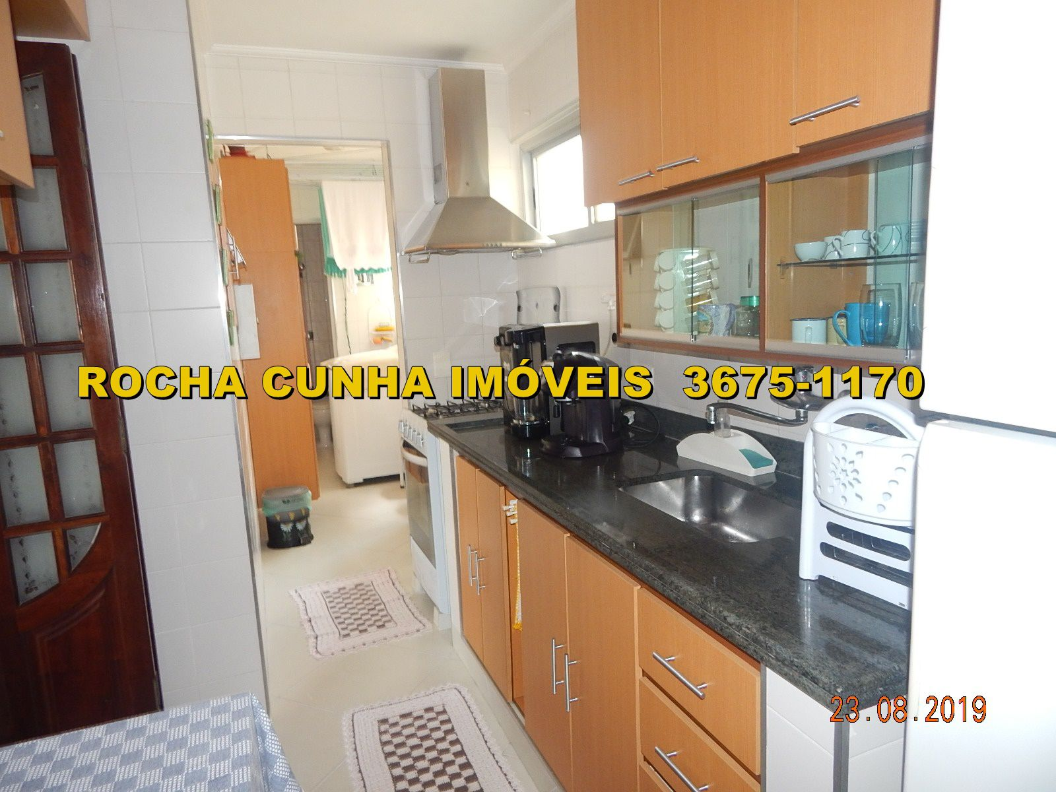 Apartamento Perdizes, São Paulo, SP À Venda, 2 Quartos, 90m² - VENDA0244 - 12