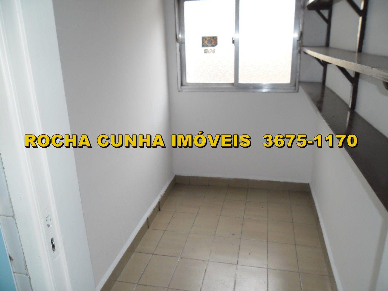 Apartamento Água Branca, São Paulo, SP À Venda, 3 Quartos, 108m² - VENDA0226 - 3