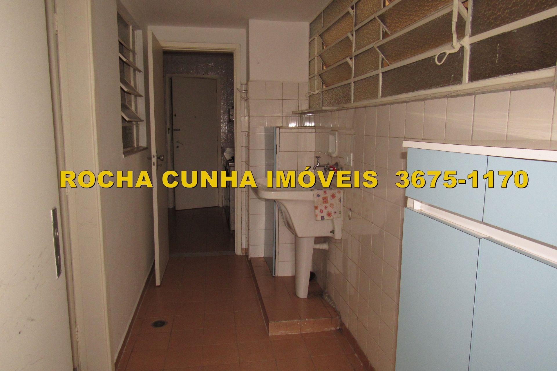 Apartamento Água Branca, São Paulo, SP À Venda, 3 Quartos, 108m² - VENDA0226 - 5