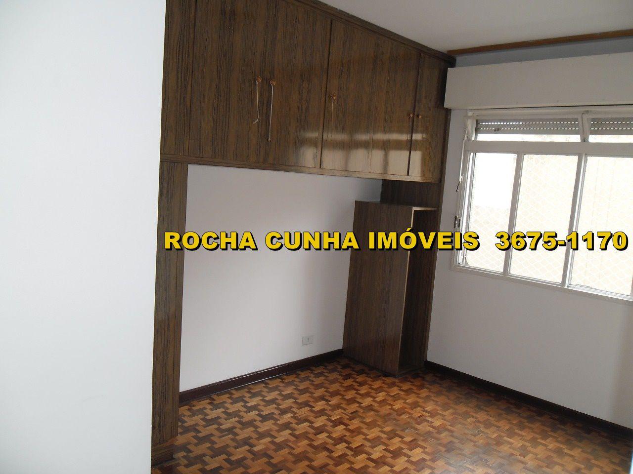 Apartamento Água Branca, São Paulo, SP À Venda, 3 Quartos, 108m² - VENDA0226 - 7