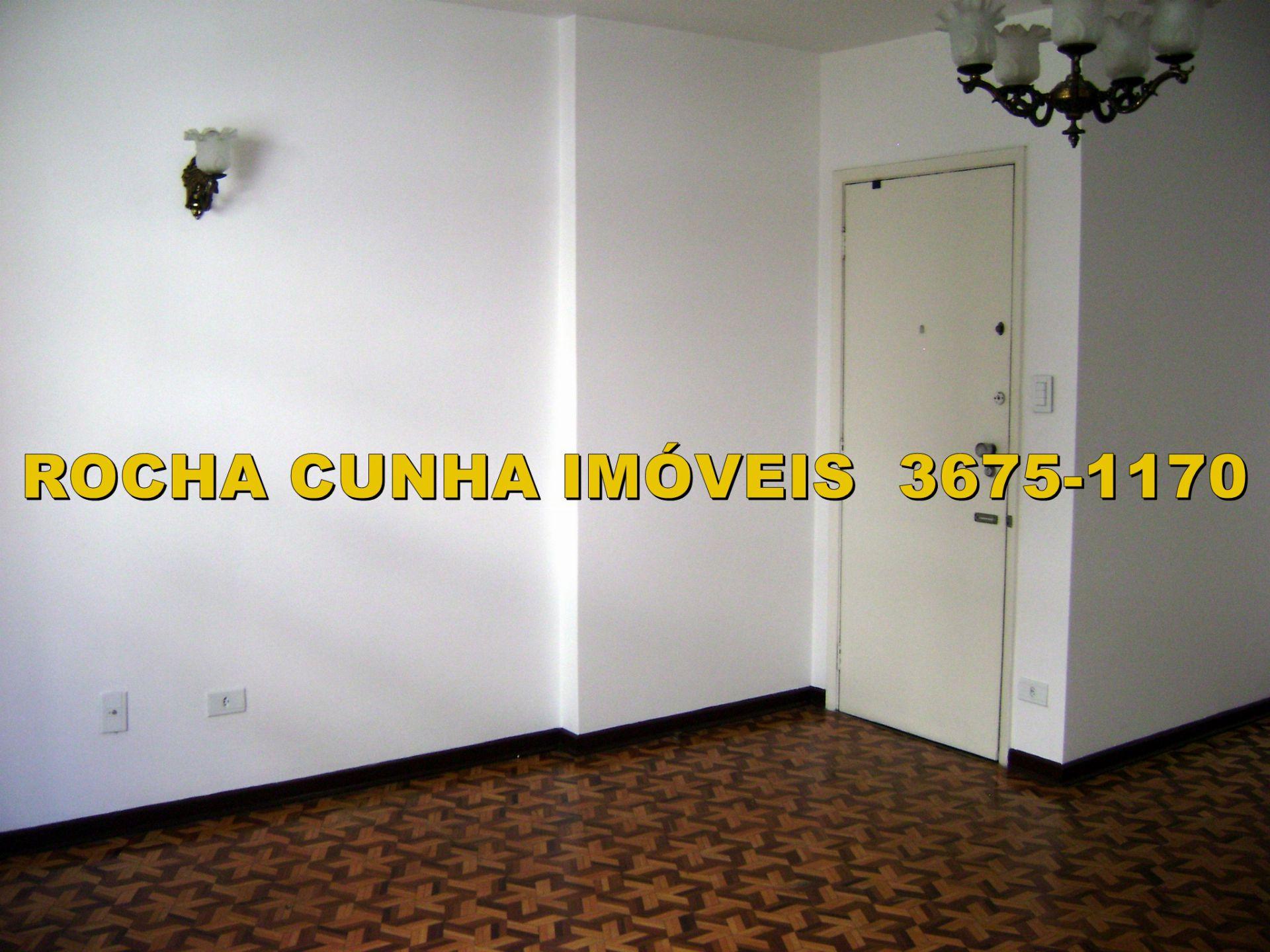 Apartamento Água Branca, São Paulo, SP À Venda, 3 Quartos, 108m² - VENDA0226 - 9